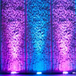 17 led uplight rentals free shipping nationwide