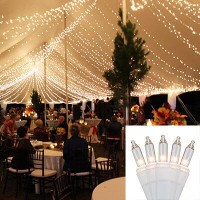 String Lights Rental : string-light-rentals