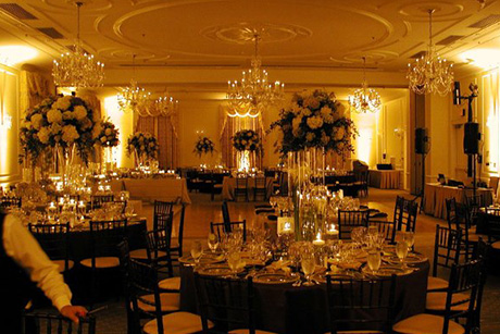 Diy Wedding Light Rentals American Party Lights