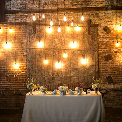 String Lights Rental Nj : Rent Vintage Edison Bulbs American Party Lights