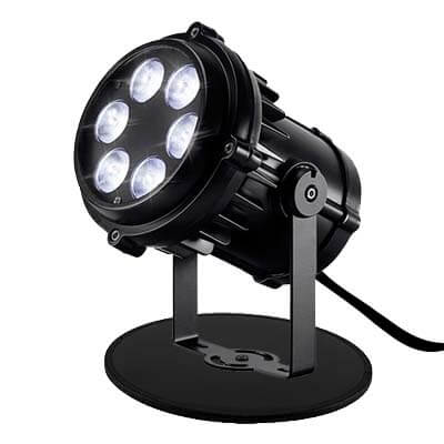 Outdoor led uplight rental american party lights aloadofball Images