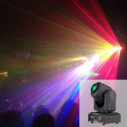 Dance Light Rentals - Free Nationwide Shipping